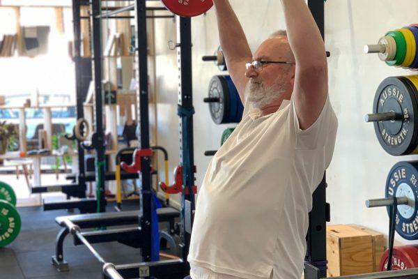 Private Strength Programs